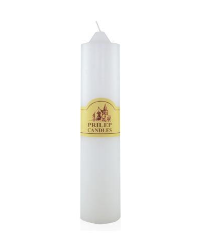 """2x9"""" Pillar Candle"""