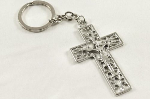 keyring cross 01