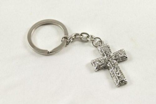 keyring cross