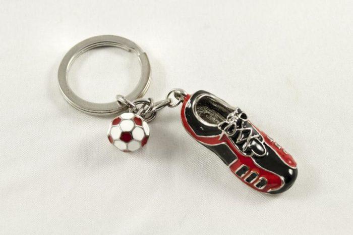 soccerboot key