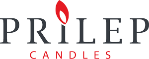 Prilep Candles Logo