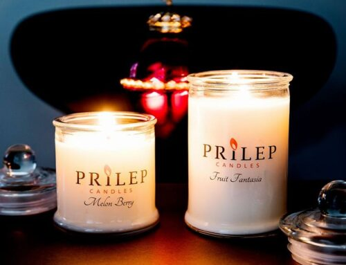 Types of Candles – A Candle for every occasion